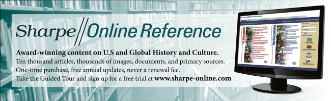 SharpeOnline Reference 2